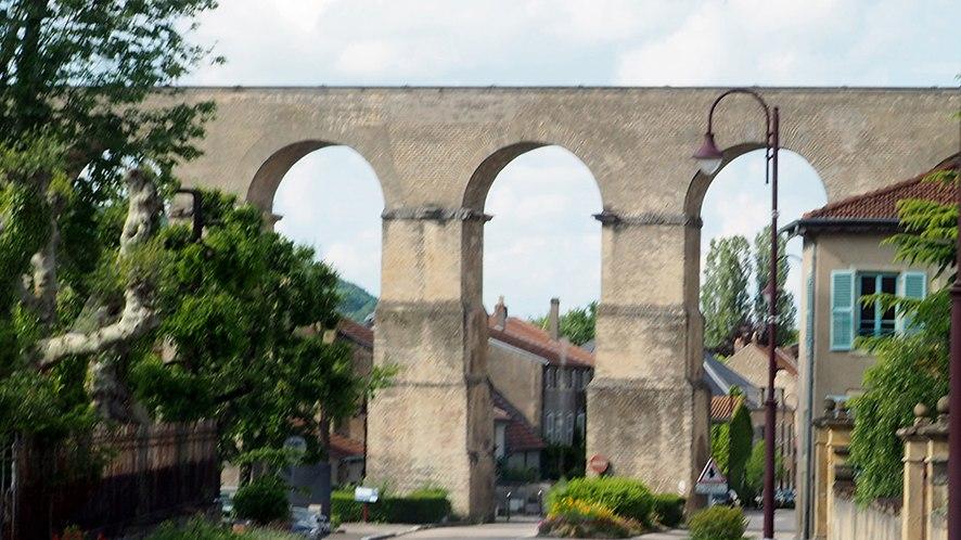 Ars-sur-Moselle