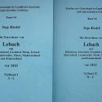 Genealogie-Lebach